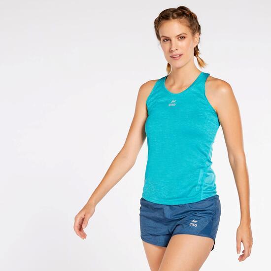 Camiseta Tirantes Running Ipso Combi 2