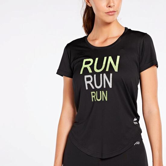 Camiseta Running Ipso Experience