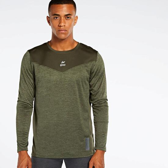 Camiseta Running Ipso Combi 1