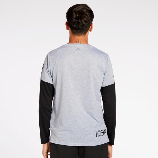 Camiseta Silver Conscious