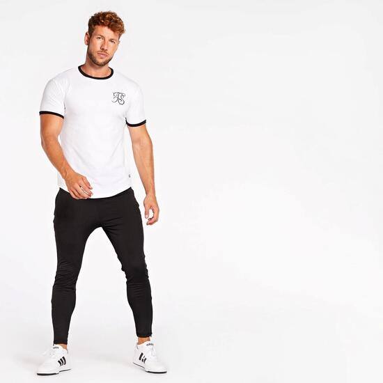 Camiseta Silver Fit
