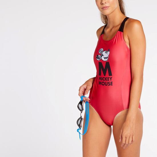 Bañador Natación Mickey