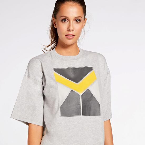 Camiseta Silver Rewind