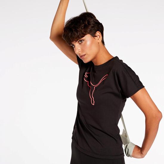 Camiseta Deporte Puma