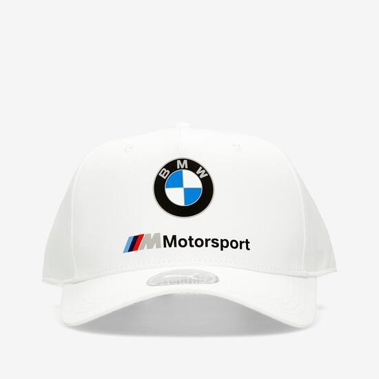 Gorra Puma BMW Motor