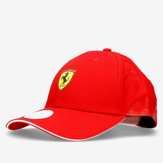 Gorra Puma Ferrari