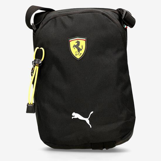 Bandolera Puma Ferrari