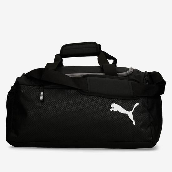 Adidas Lin Core Negro Bolsa Deporte sprinter negro