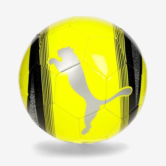 moverse mineral métrico  Puma Big Cat 3 - Amarillo - Balón Fútbol | Sprinter