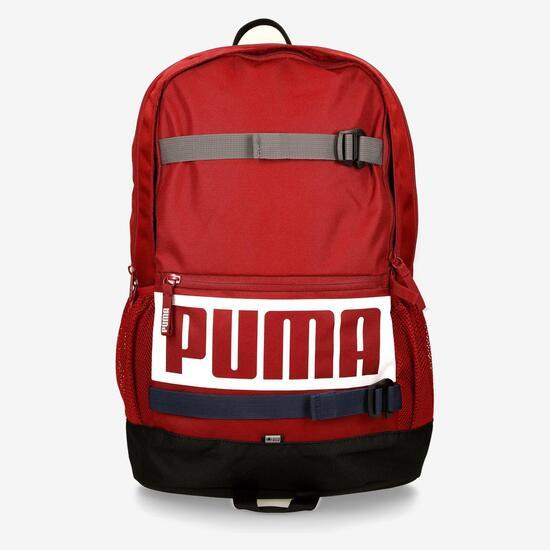 Mochila Puma Deck 24