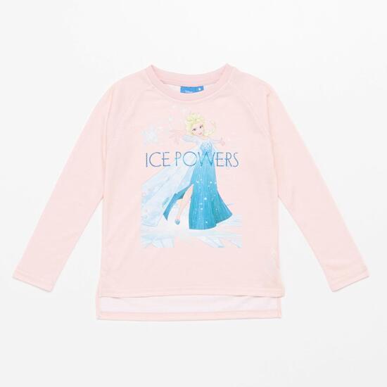 Camiseta Manga Larga Elsa