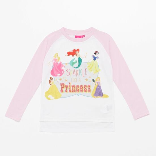 Camiseta Princesas Disney