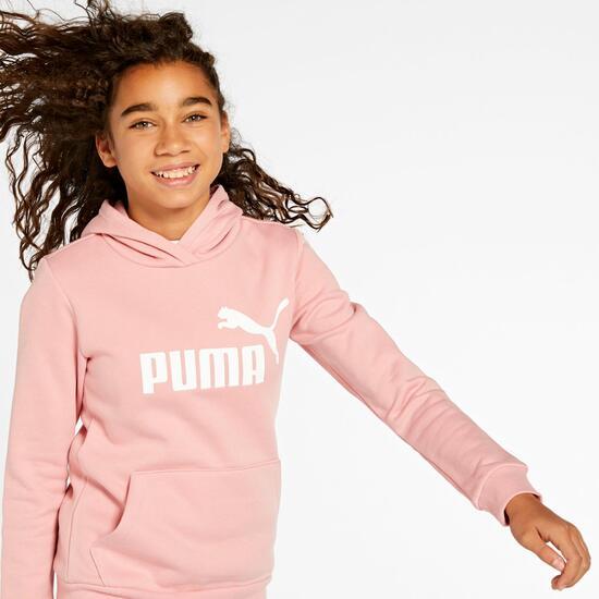 Puma Pinklogo