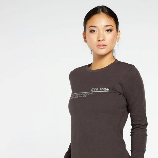 Camiseta Montaña Boriken
