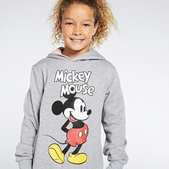 Sudadera Capucha Mickey