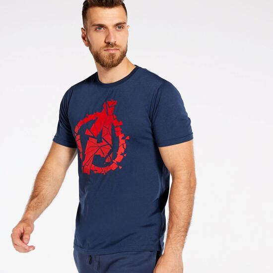 Camiseta Avengers