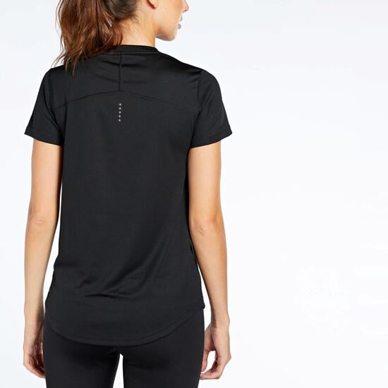 Ignite Sra Camiseta M/c Running