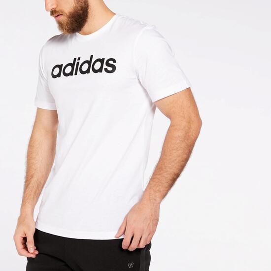 T-shirt adidas Bb Line
