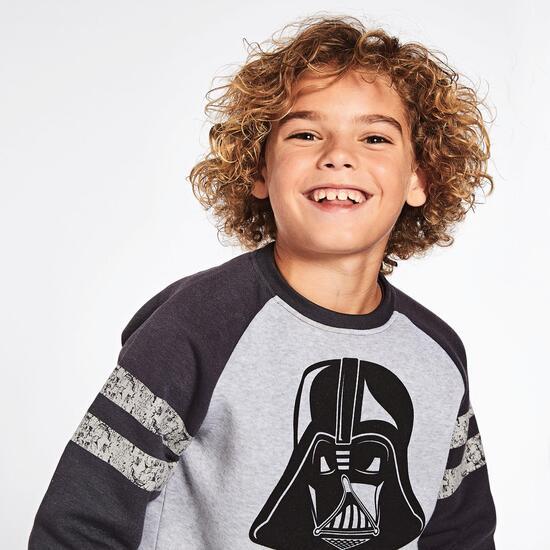 Fato De Treino Darth Vader