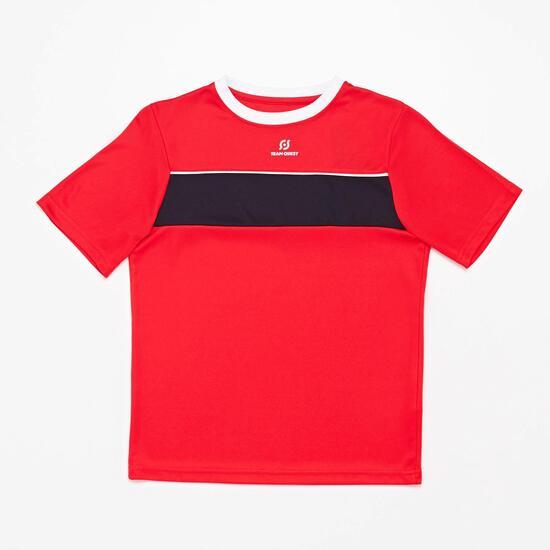 T-shirt Team Quest Basic