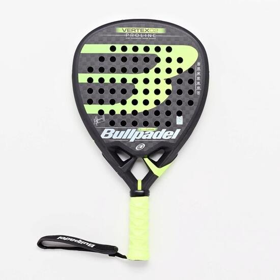 Bullpadel Vertex O2
