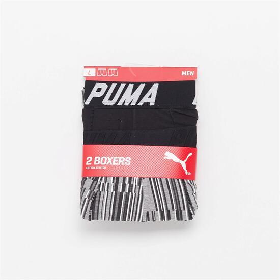 Bóxer Puma