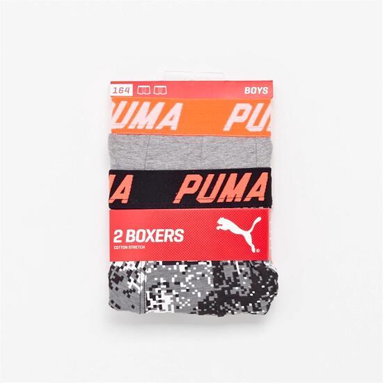 Boxers Puma Pixel Camo