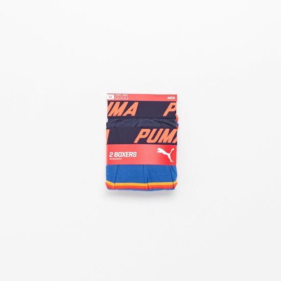 Boxers Puma Pack 2