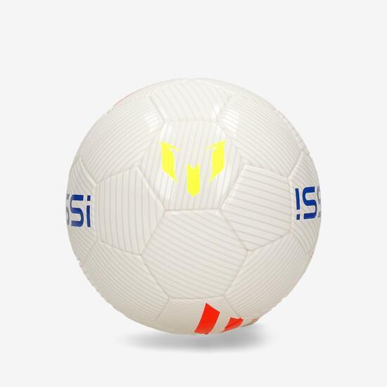 Mini Balón Fútbol Messi adidas