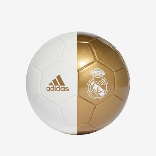 Mini Balón Real Madrid adidas