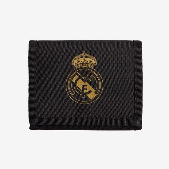 Cartera Velcro Real Madrid adidas