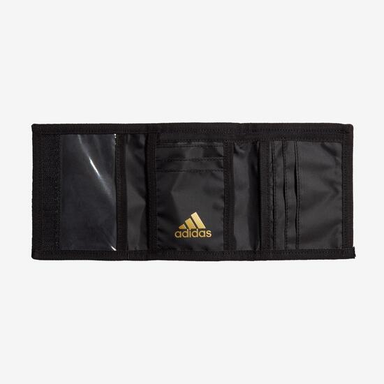 Cartera Velcro Real Madrid adidas