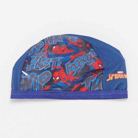 Gorro Piscina Spiderman