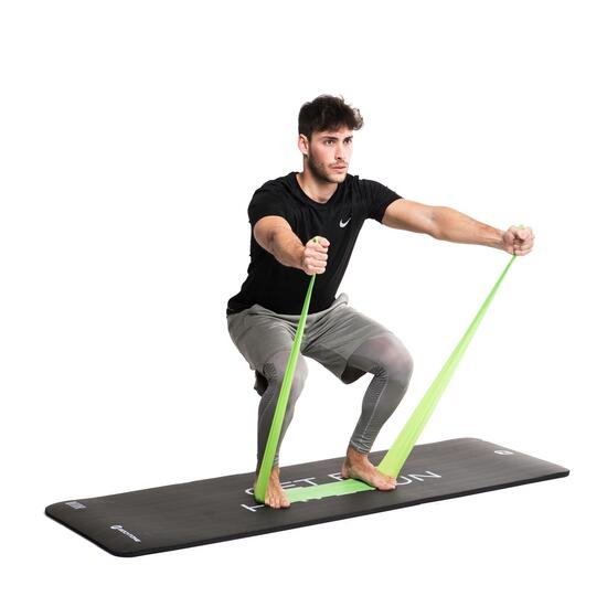 Colchoneta Fitness Bodytone