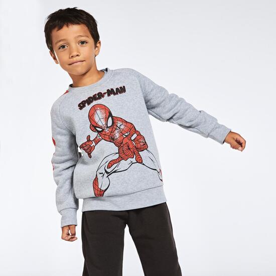 Fato De Treino Spiderman
