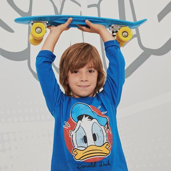 Camiseta Pato Donald