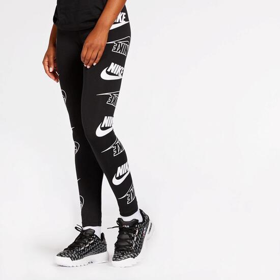 Nike Clublogo
