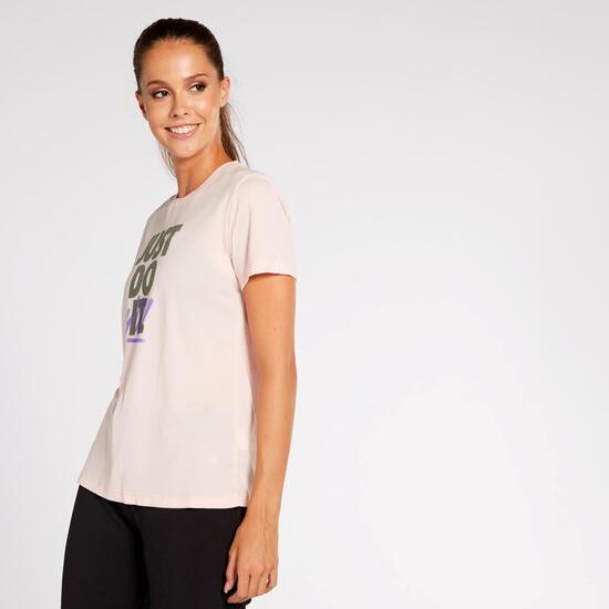 camiseta nike mujer sprinter