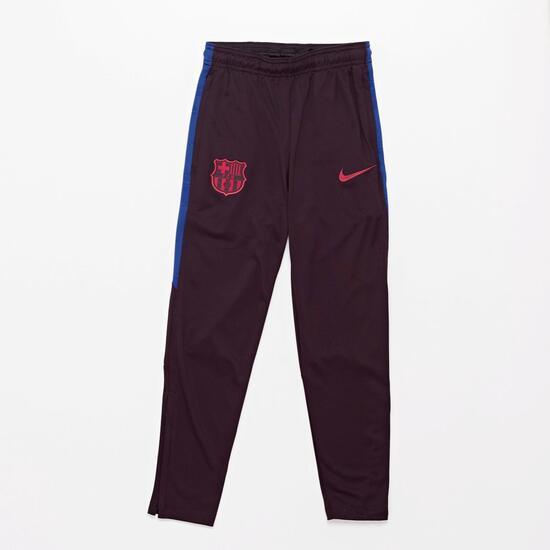 Fato De Treino Fcb Nike