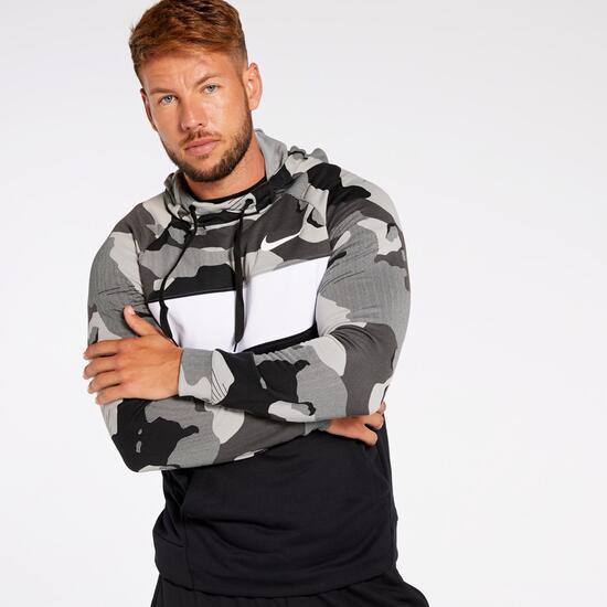 Nike Camo Block