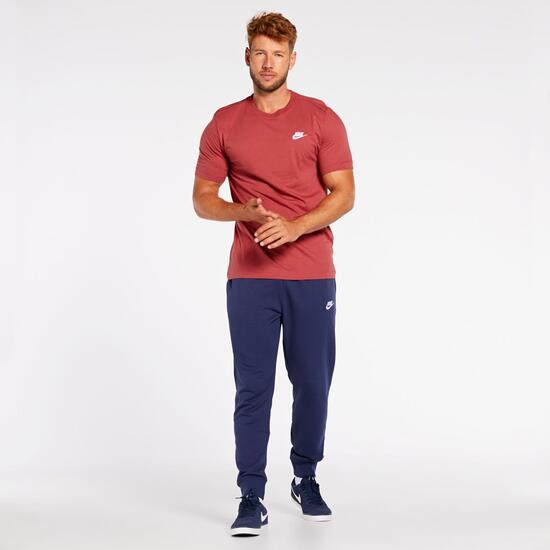 Camiseta Nike Clublogo