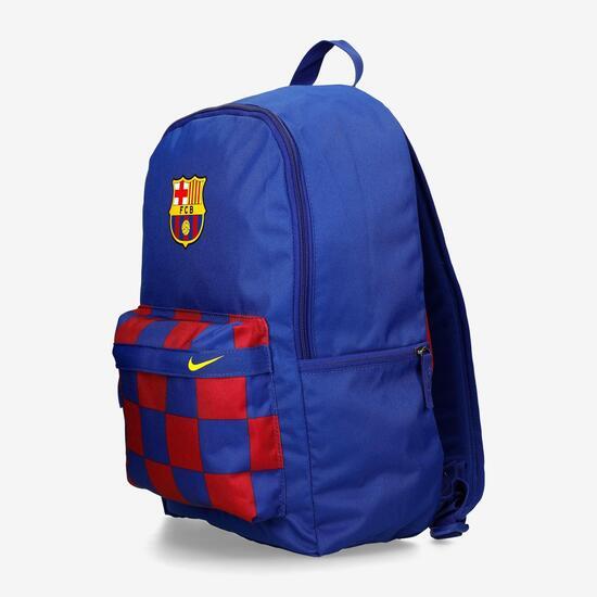 Mochila Fcb Nike