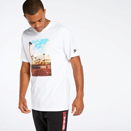 Nike Court Tee
