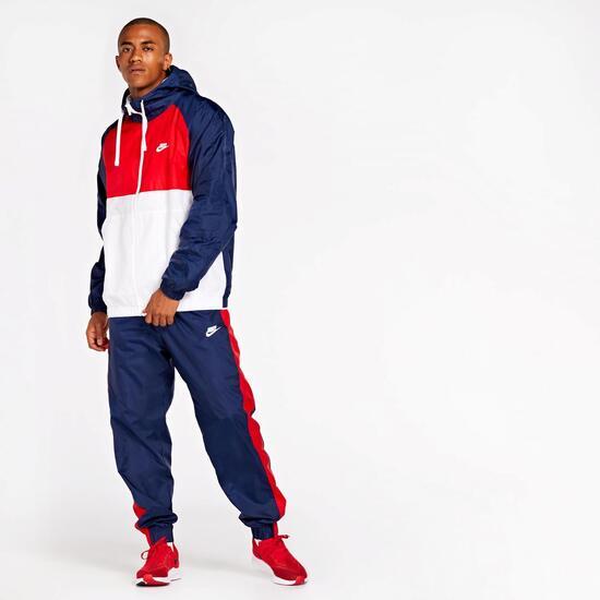 Nike Hooded