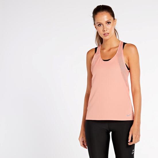 diversos estilos de calidad superior paquete de moda y atractivo Camiseta Running Nike