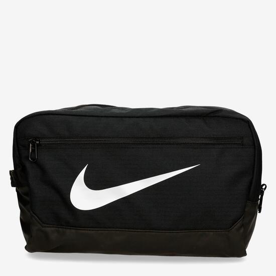 raro cobre Una herramienta central que juega un papel importante.  Nike Brasilia - Negro - Zapatillero Fútbol   Sprinter