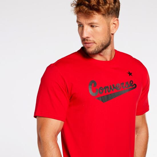 Camiseta Converse