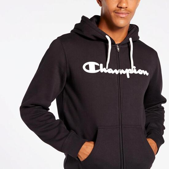 Sudadera Capucha Champion American