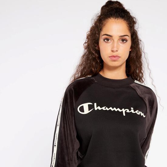 Champion Velour