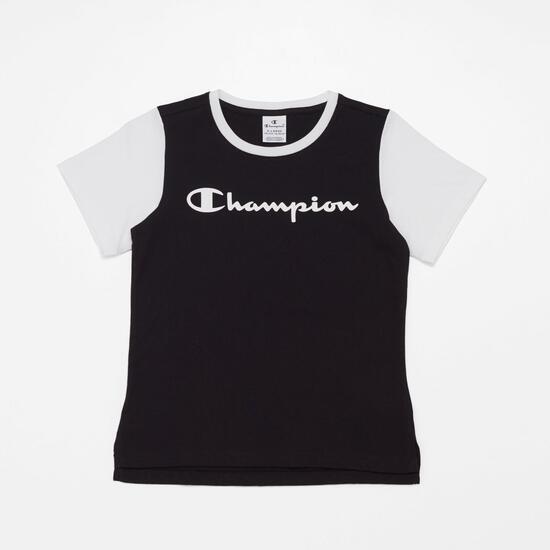 Camiseta Champion Block